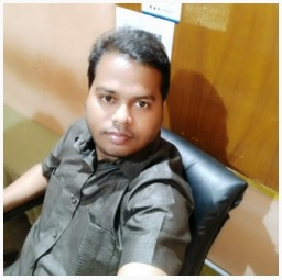 Mr. Biswajit Das