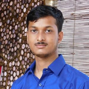 Mr. Surojit Naskar