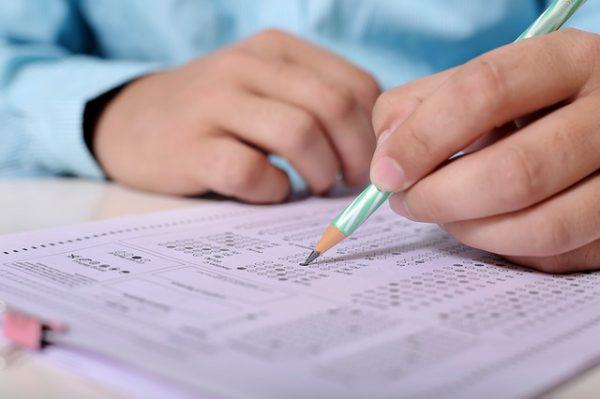 job exam