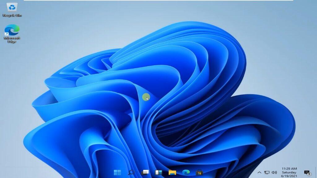 Windows 11 full version