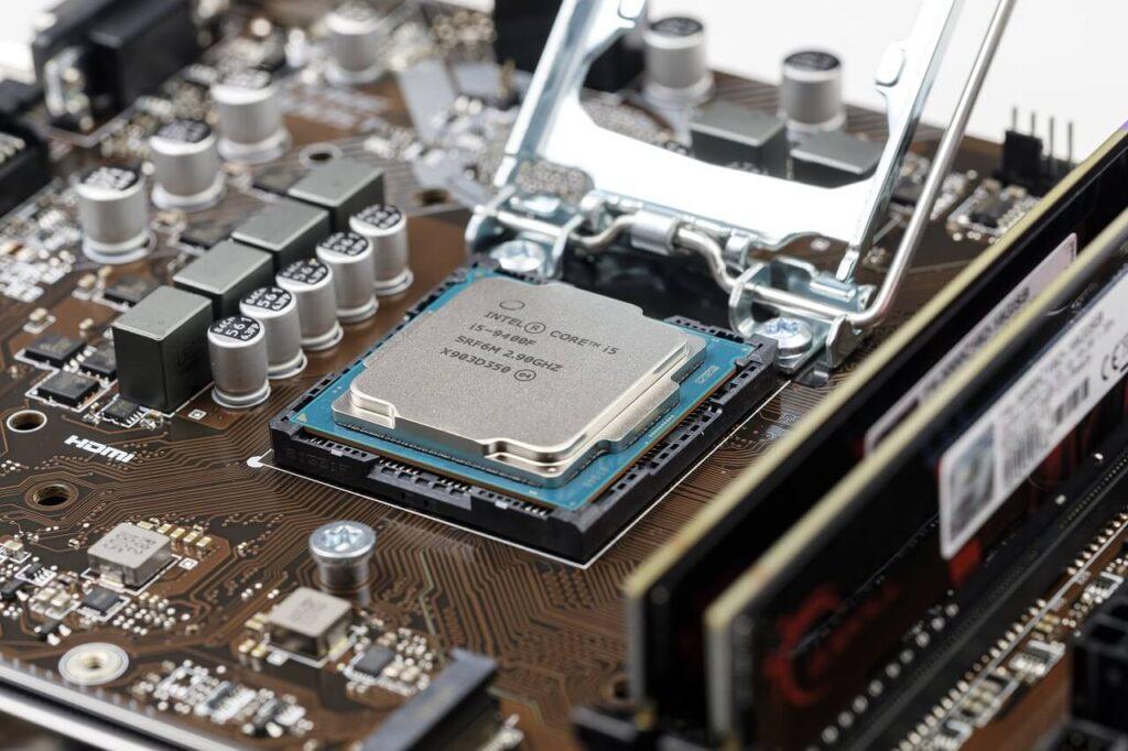 hardware networking career