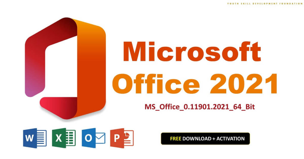 Microsoft Office 2021 free download